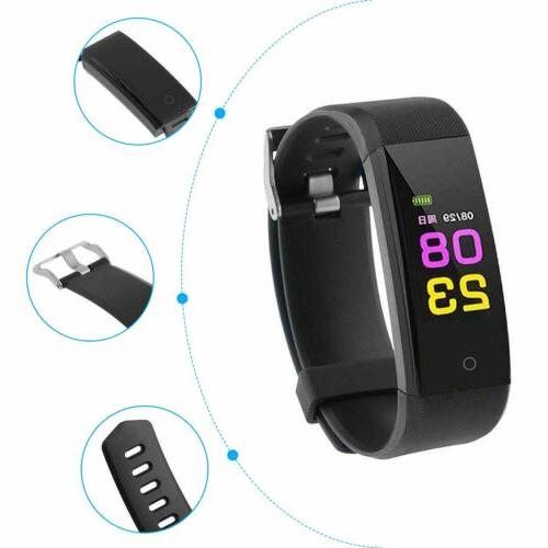 Brand New Sports Rate Smart Watch Band