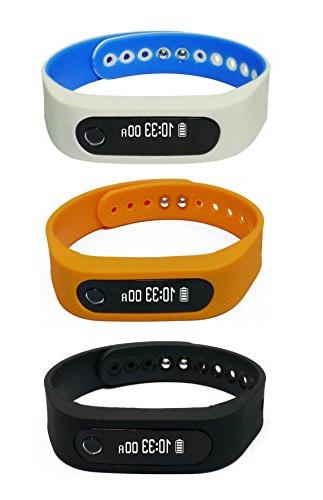 Jarv SMART 4.0 Activity and Smart Watch with Display, G Sensor, Tracker Notifications Android