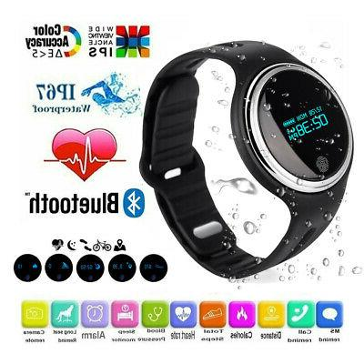 smart watch calorie heart rate monitor sleep