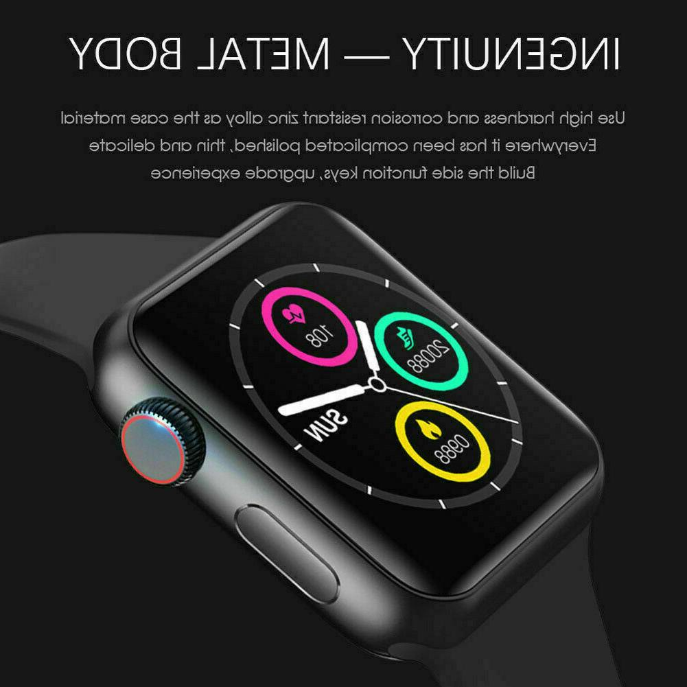 Smart Android Iphone Apple LG T500 Watches