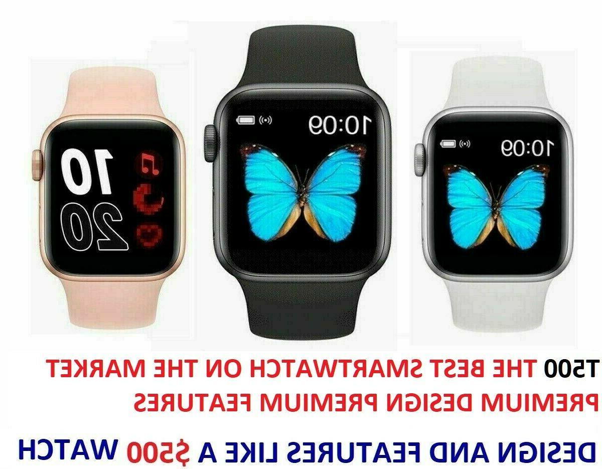 smart watch ios android iphone apple samsung