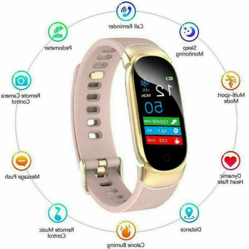 KW10 Waterproof Bluetooth Women For Android HTC