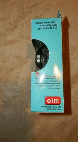 Mio Heart Rate Monitor $99