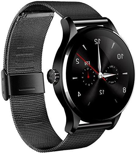 sporting bluetooth smartwatch heart rate