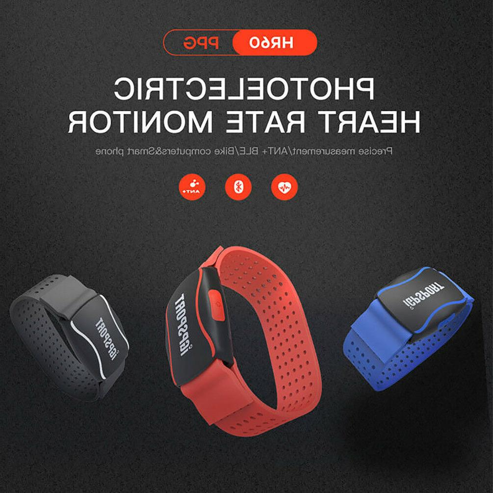 IGPSPORT Rate Band ANT+ 4.0
