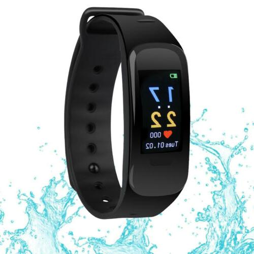 Sports Health Fitness Tracker Activity Blood Pressure