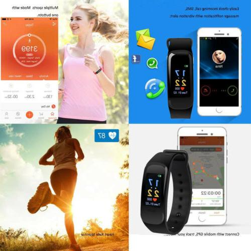 Sports Smart Health Fitness Activity Blood Pressure Monitor
