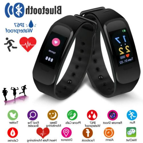 sports smart watch health fitness tracker activity