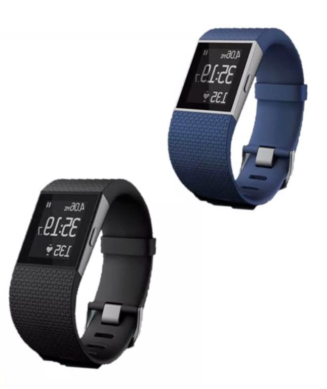 Fitbit Wireless Activity HeartRate