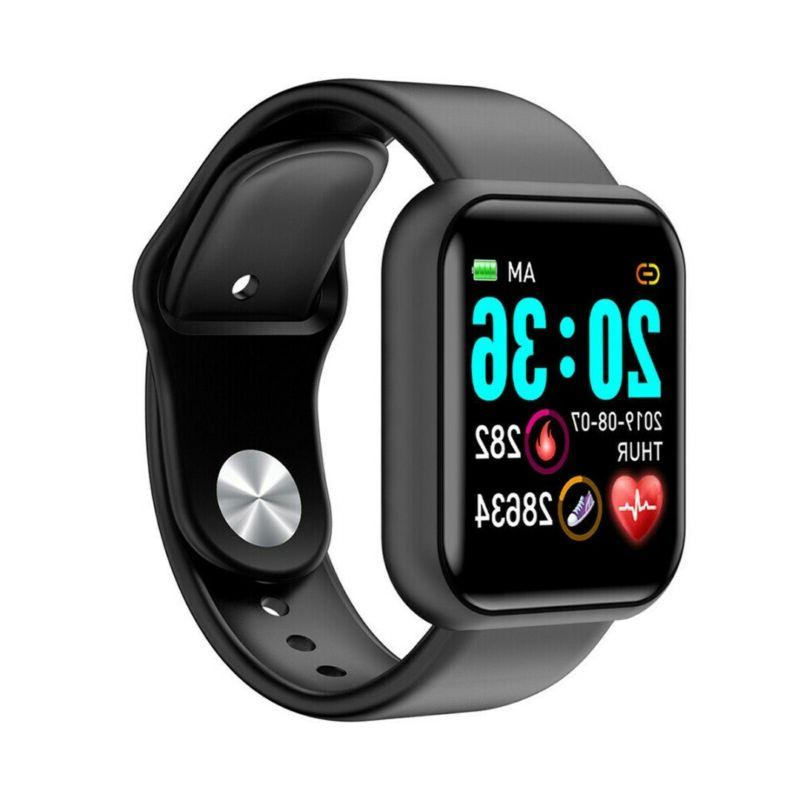 Waterproof Smart Watch Mate For Android LG