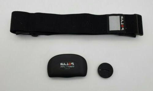 wearlink coded m xxl heart rate monitor