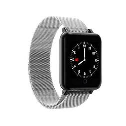 """TEEPAO M19 Smart Watch/Fitness Tracker,1.3"""" HD Color Touch S"""