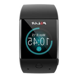 Polar M600 Android Wear Smart Watch Black