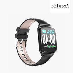 Accalia M8 Smart Wristband Full Screen Touch&Personality <fo