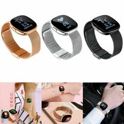Men / Women Bluetooth Smart Watch Heart Rate Monitor Wristwa