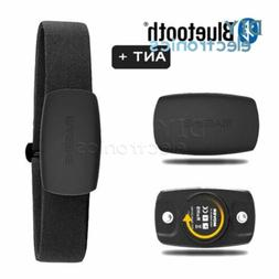 mhr10 4 0 ant bluetooth heart rate