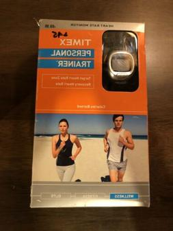 Timex Mid-Size T5G971 Personal Trainer Heart Rate Monitor Wa