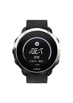 NEW SUUNTO 3 FITNESS Activity Meter Smart Watch With Strap B