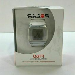 **NEW** POLAR FT60 Heart Rate Monitor Personal Training Prog