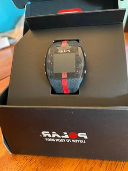 New! Polar FT7F Chest Strap Heart Rate Monitor & Fitness Tra