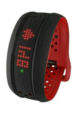 NEW Mio Fuse Heart Rate Training + All Day Activity Tracker