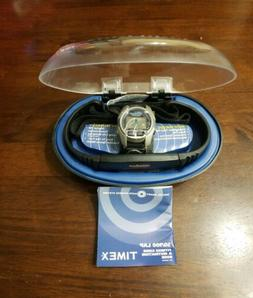 New Timex Triathlon Ironman Watch Trainer Fitness System
