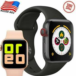New 2020 Smart Watch Accessory Gift Bluetooth Call Fitness T