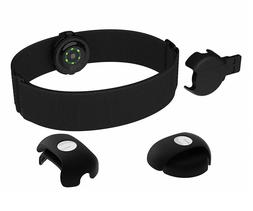 Polar OH1+ Optical Heart Rate Sensor and Arm Strap. Black ||