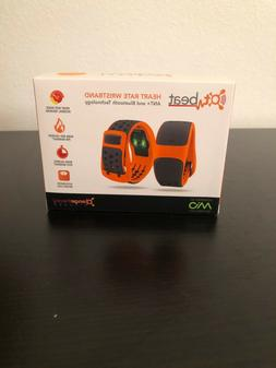 Orange Theory Fitness Heart Rate Monitor - Mio Link - Blueto