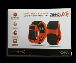 Orange Theory Fitness OT Beat Heart Rate Monitor Wristband M