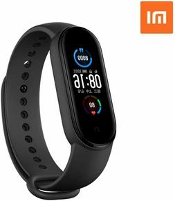 Original 2020 Xiaomi Mi Band 5 Smart Fitness Sport Bracelet