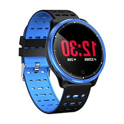 certainPL P71 Smart Watch Fitness Tracker with Heart Rate Mo