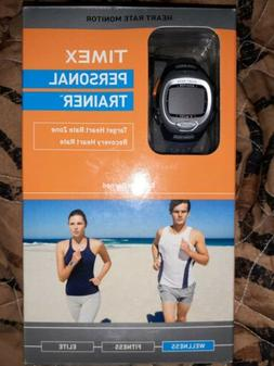 Timex Personal Trainer Watch heart rate monitor