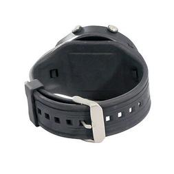 Pyle PHRM20 Marathon Heart Rate Watch with USB and Walking-R
