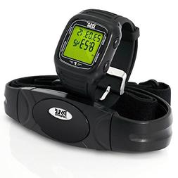 Smart Fitness Heart Rate Monitor - Digital Sports Wrist Watc