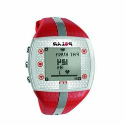 power systems ft7 heart rate monitor exercise