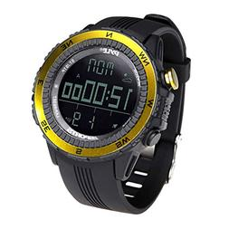 Digital Multifunction Sports Wrist Watch - Smart Fit Classic