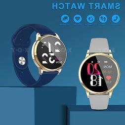 Q9 Smart Watch Heart Rate Blood Pressure Monitor Exercise Pe