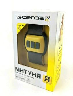Scosche RHYTHM Bluetooth Armband Heart-Rate Pulse Monitor fo