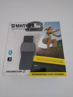 Scosche Rhythm +  Heart Rate Monitor Armband - Sealed