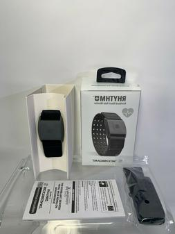 Scosche RHYTHM+  Heart Rate Monitor - Black
