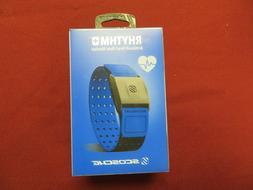 Scosche RHYTHM+  Heart Rate Monitor BLUE