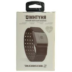 Scosche RHYTHM+ Plus Armband Heart Rate Monitor W/ Bluetooth