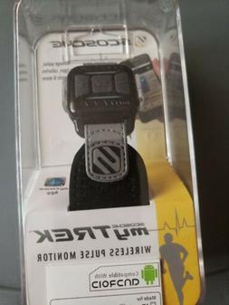 Scosche Rhythm Pulse Armband HeartRate Monitor with Music Co