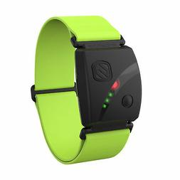 Scosche Rhythm24 - Waterproof Armband Heart Rate Monitor - G