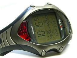 Polar RS400SD Heart Rate Monitor + S1 Pod RS400 SD