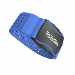 IGPSPORT Running Cycling Smart Arm Heart Rate Monitor ANT+ B