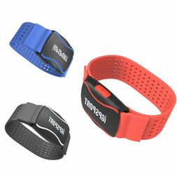 IGPSPORT Running Cycling Smart Heart Rate Monitor Arm ANT+ B