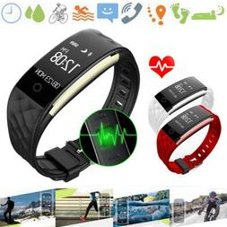 waterproof s2 smart watch fitness tracker gps