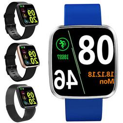 S7 Smart Watch Smart Color Screen Sleep Heart Rate Monitor S